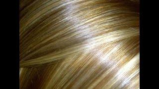 Download احصلي على شعر اشقر ذهبي بصبغة طبيعية بدون حناء ولا اكسجين من اول استعمال | مجرربة ومضموونة لا تفوتكم Video