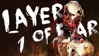 Download OODLES of SPOOPLES | Layers of Fear #1 Video