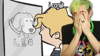 Download REACTING TO REAL STORY ANIMATIONS... I couldn't hold the tears back (Storybooth) Video