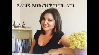 Download Balık Burcu - Eylül Ayı Genel Astroloji Yorumu Video