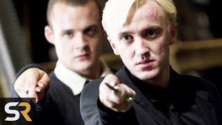 Download 15 Harry Potter Deleted Scenes That Could Have Changed Everything Video