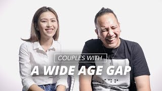 Download Couples With A Wider Age Gap Video