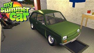 Stanced Satsuma My Summer Car Mod Free Download Video Mp4 3gp M4a