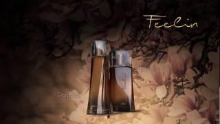 Download Lançamento Perfume Hinode FEELIN' Video
