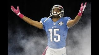 Download Best of Golden Tate | The Most Elusive NFL WR | Career Highlights Video