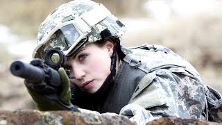 Download 7 Most Badass Female Soldiers Video