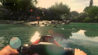 Download Far Cry 3 - videorecenze HD Video