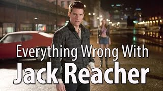 Download Everything Wrong With Jack Reacher In 13 Minutes Or Less Video
