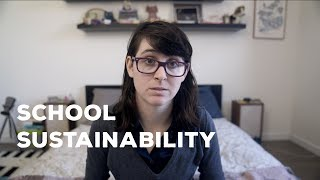 Download Why sustainability in schools matters Video