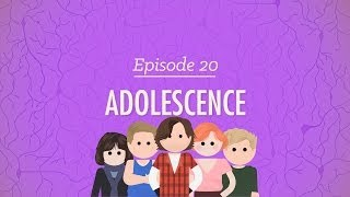 Download Adolescence: Crash Course Psychology #20 Video