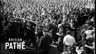 Download Crowd Wrecks Mosley Rally (1962) Video