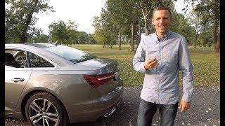 Download Bliže osmici ili četvorki? Audi A6 50 TDI - testirao Juraj Šebalj Video
