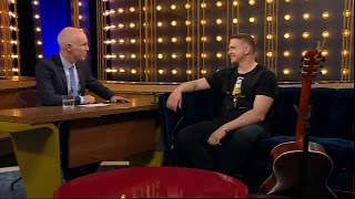 Download Damien Dempsey on The Ray D'Arcy Show (April 2016) Video