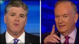 Download O'REILLY GOES ON HANNITY'S SHOW - GETS ASKED THE 1 QUESTION WE'VE ALL BEEN WAITING FOR Video