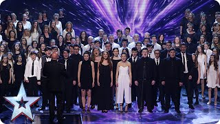 Download Hallelujah! It'sCôr Glanaethwy | Grand Final | Britain's Got Talent 2015 Video
