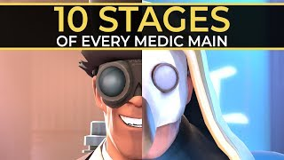 Download The 10 Stages of Every Medic Main Video