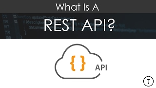 Download What Is A RESTful API? Explanation of REST & HTTP Video
