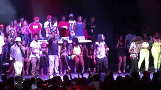 Download Migos Live in Albany,Georgia!!!!!! Video