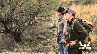Download Hunting Mountain Lion with Dogs - Steven Rinella MeatEater Video