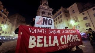 Download Defeat of Italian referendum increasing the risk of EU collapse? Video