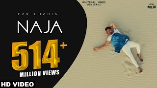Download NaJa (Full Song) | Pav Dharia | Latest Punjabi Songs | White Hill Music Video