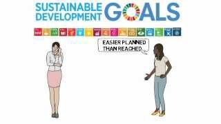 Download Sustainable Development Goals PART 1 Video