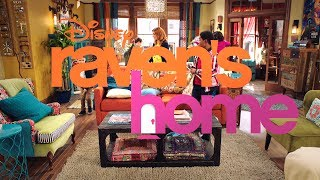 Download Meet the Family | Raven's Home | Disney Channel Video