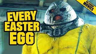 Download DEADPOOL 2 - 600 Easter Eggs, References & Cameos Video