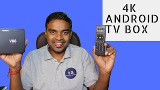 Download Convert Your TV into Android TV - Cheapest 4K Android Box - Android TV Box & Setup Video