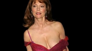 Download Susan Sarandon WOW Video