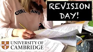 Download UNI VACATION REVISION DAY! (STUDY WITH ME) Video