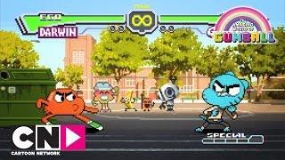 Download El asombroso mundo de Gumball   Dales duro   Cartoon Network Video