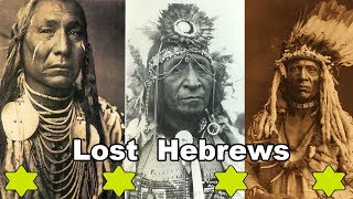 Download Hebrew Aboriginal Copper Colored Tribes of America - Moses/Hawah/Eber/Lost Tribes/Promised Land Video