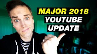 Download 🔴 Major YouTube Demonetization! (YouTube Policy Changes 2018) Video