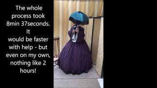 Download Debunking Victorian myths.1. Dressing up Victorians Video
