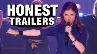 Download Honest Trailers - Pitch Perfect Video