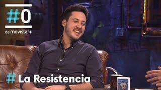 Download LA RESISTENCIA - Entrevista a Adrián Mateos | #LaResistencia 21.02.2018 Video