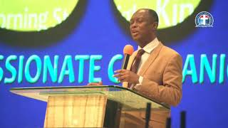 Download Foursquare Gospel Church G.O. visits Deeper Life Hqtrs, Gbagada Video