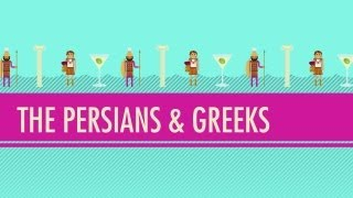 Download The Persians & Greeks: Crash Course World History #5 Video