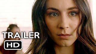 Download Feed Official Trailer #1 (2017) Troian Bellisario, Tom Felton Drama Movie HD Video