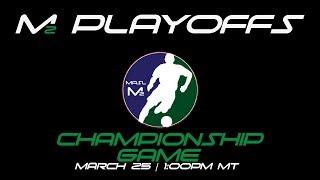 Download M2 Championship Game Video
