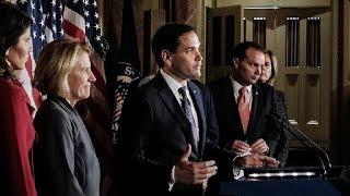 Download Will Tax Bill Break The Republicans? Video