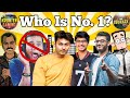 Download Top 10 Gamers in India 2019 | Carryminati, Mortal, dynamo gaming, no beastBoy Shub | One Plus 7 Video