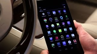 Download 2014 S-Class Wi-Fi Hotspot - Mercedes-Benz USA Owners Support Video