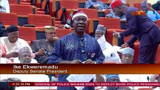 Download NTA Nationwide: 22/11/2017 Video