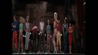 Download A Chorus Line Dance Ten Looks Three Video