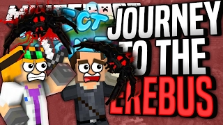 Download Minecraft - JOURNEY TO THE EREBUS - Project Ozone #104 Video