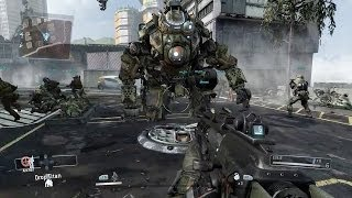 Download Titanfall - Angel City Gameplay Trailer Video