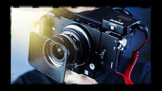 Download The Sigma FP. Smallest Full Frame Camera in the World! Video