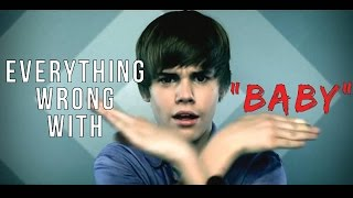 Download Everything Wrong With Justin Bieber - ″Baby″ Video